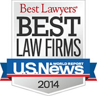 Best Law Firm 2014